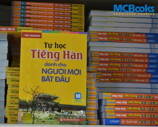 Sach Ngoai Ngu - Magazine cover