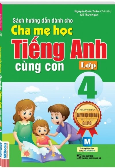 cha-me-hoc-cung-con-tieng-anh-lop-4