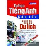 Tự học tiếng Anh cấp tốc chuyên ngành du lịch