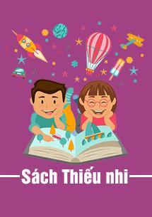 Sách tiếng Anh cho trẻ em