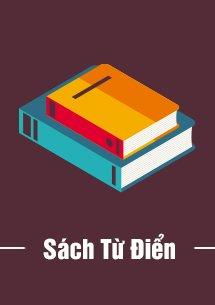 Sách từ Điển