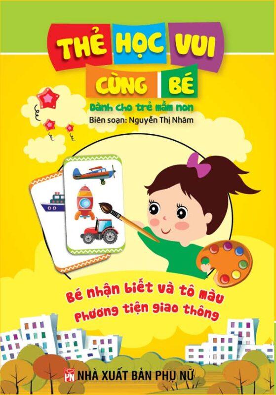 the-hoc-vui-cung-be-chu-de-Phuong-tien-giao-thong-truoc