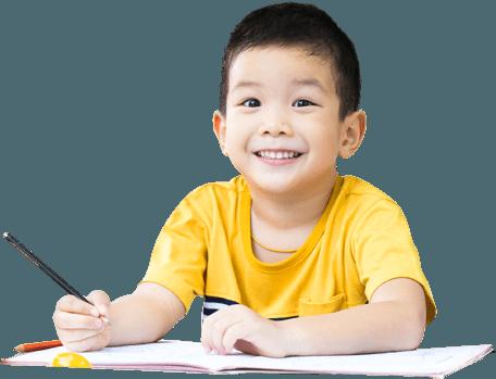 Hãy động viên trẻ học ngay từ ban đầu