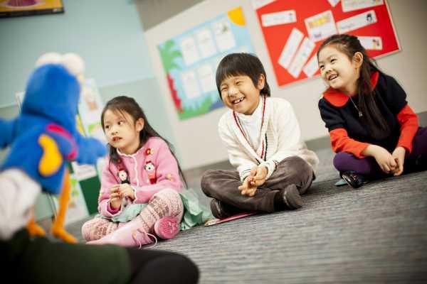 Học tiếng Anh sơm sẽ giúp trẻ thông minh hơn