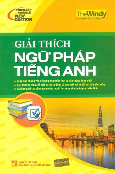 """Ảnh 3: Bạn Dung Phan là người đầu tiên đề cử cuốn sách này với lời nhận xét """"Ngữ pháp đầy đủ và dễ hiểu, có phần bài tập giúp củng cố kiến thúc tốt""""."""