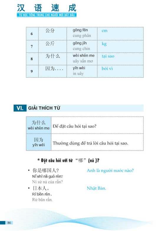 Ảnh 2: Phần Hội thoại là điểm sáng trong cuốn sách tự học tiếng Trung dành cho người mới bắt đầu
