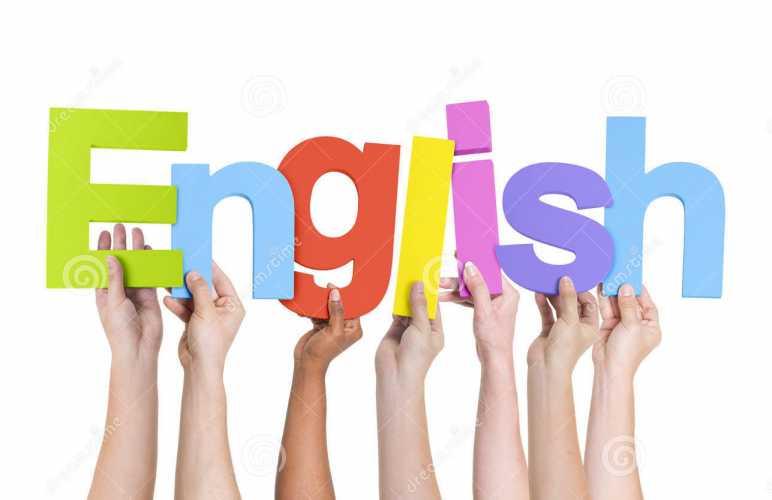 Tiếng Anh là ngoai ngữ phổ biến