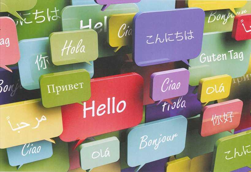 Học ngoại ngữ nào dễ nhất