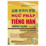Top  những cuốn sách tiếng Hàn bán chạy nhất