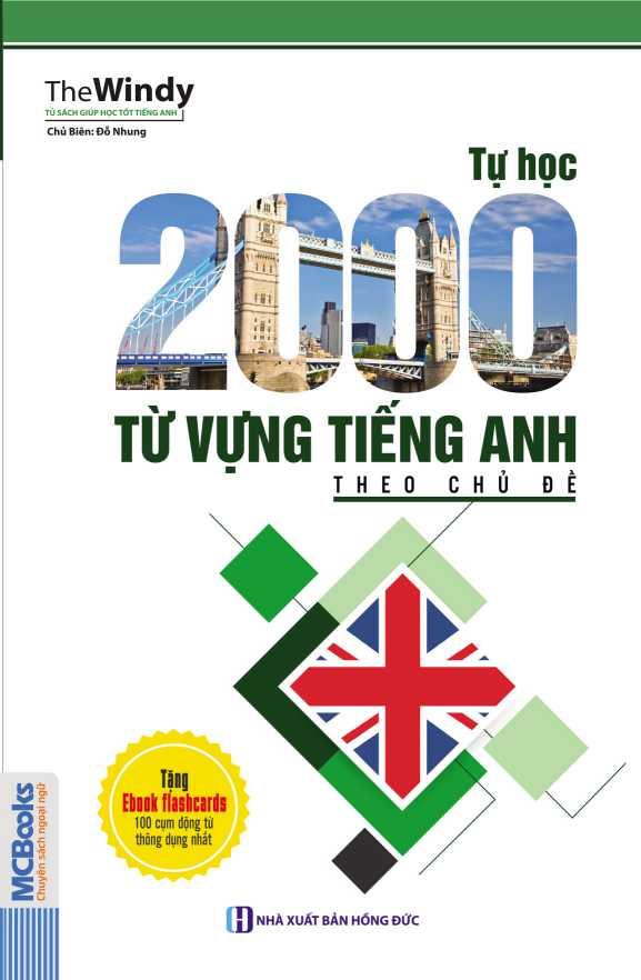 """Image result for Tự Học 2000 Từ Vựng Tiếng Anh Theo Chủ Đề"""""""