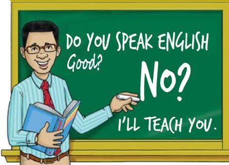 Cách học tiếng Anh  thông thạo nhất bằng những sai lầm