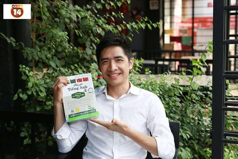Vừa lười vừa bận vẫn giỏi tiếng Anh của tác giả Nguyễn Hiệp