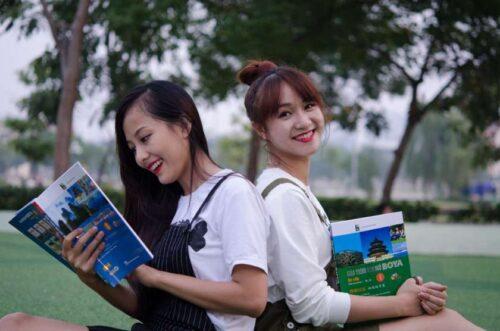 Top 5 cuốn sách được đánh giá cao trong cộng đồng học tiếng Trung