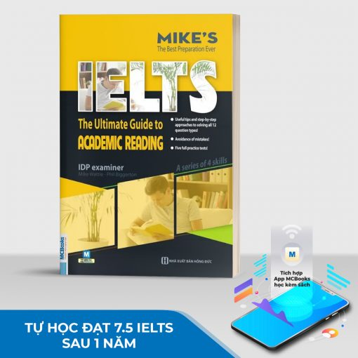 IELTS – The Ultimate Guide to Academic Reading