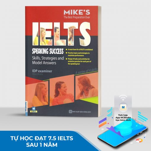 Ielts Speaking Success – Skills Strategies and Model Answers
