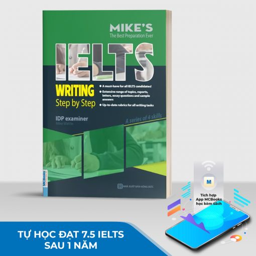 IELTS Writing Step by Step