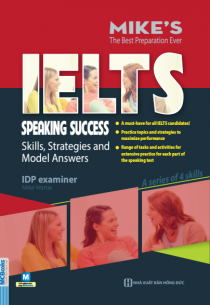 Ielts Speaking Success - Skills Strategies and Model Answers