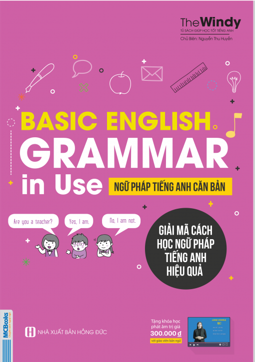Basic English Grammar in use