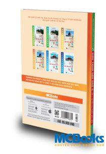 Giáo Trình Hán Ngữ 4 - Tập 2 - Quyển Hạ bìa sau