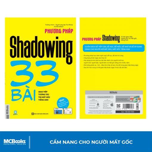 Phương pháp Shadowing