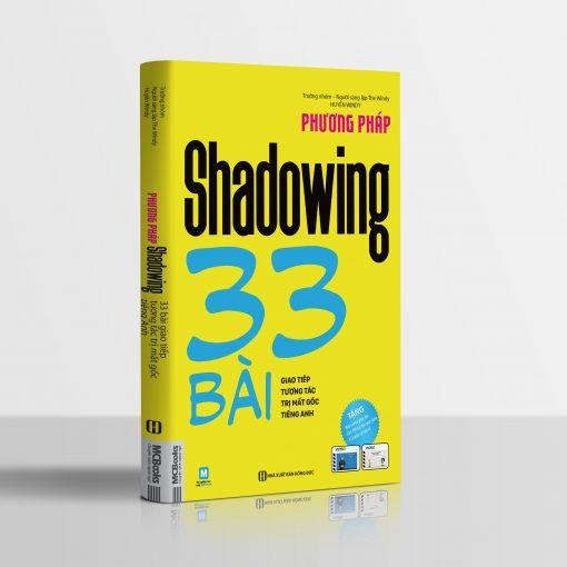 Phương pháp Shadowing bìa trước