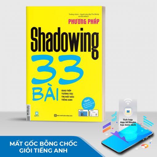 Sách Phương pháp Shadowing