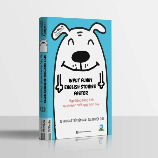Input Funny English Stories Faster