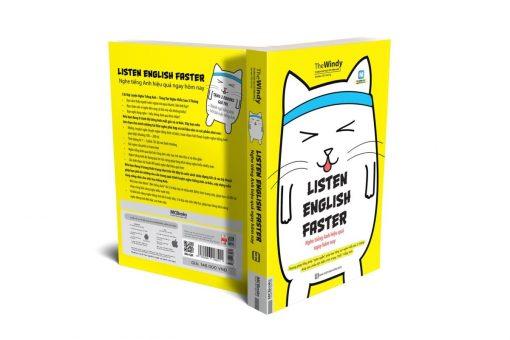 Listen English faster - Nghe tiếng Anh hiệu quả ngay hôm nay