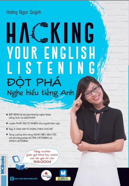 Hacking your English Listening
