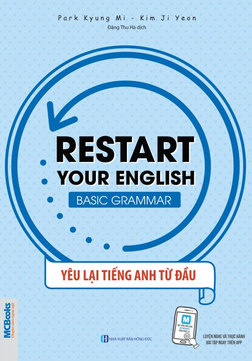 Restart Your English - Basic Grammar