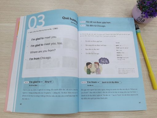 Restart Your English - Daily Life